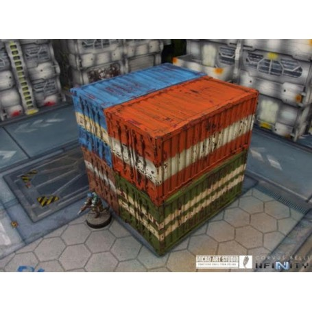 Containers (4)
