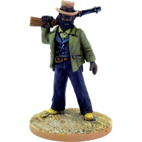 Dead Man's Hand Rogues' Gallery - Ely Fergus, par Great Escape Games
