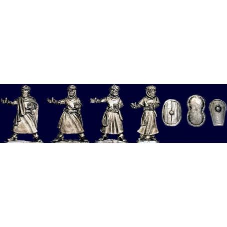 Lanciers bèrbères, Moors par Artizan Design