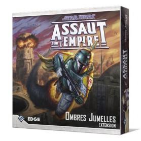 Assaut sur l'Empire : Ombres Jumelles