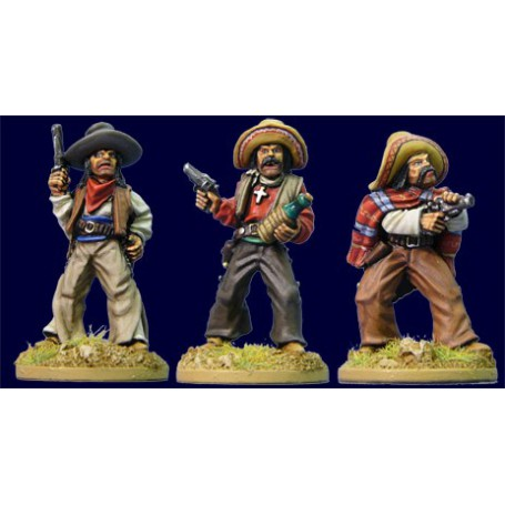 Bandito's I