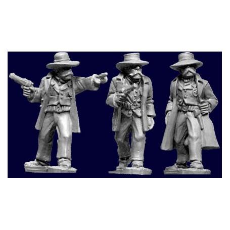 Lawmen II.The Earps