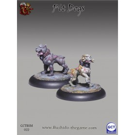 Pit Dogs, Silvermoon Trade Syndicate