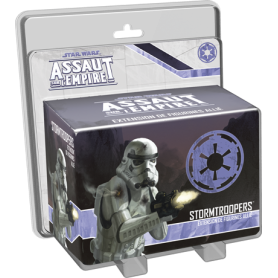 Assaut sur l'Empire : Stormtroopers
