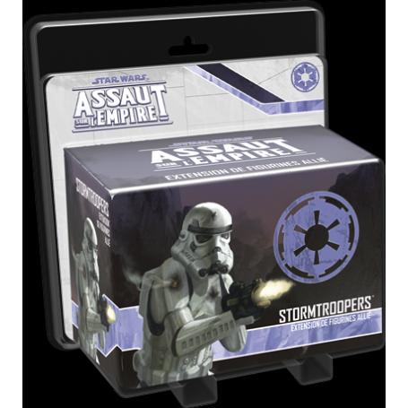 Assaut sur l'Empire : Stormtroopers