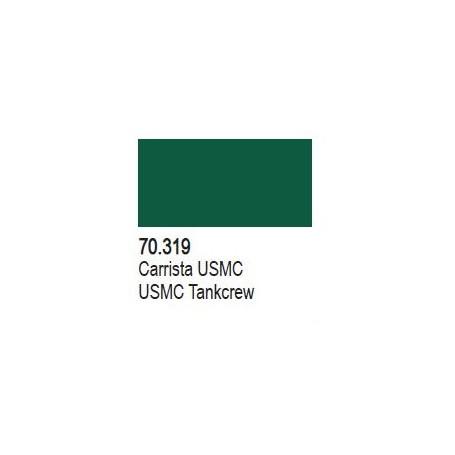 Panzer Aces Equipage de Char USMC