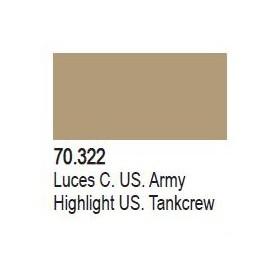 Panzer Aces  Eclairci Equip. de Char A.US