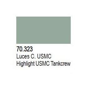 Panzer Aces  Eclairci Equip. de Char USMC