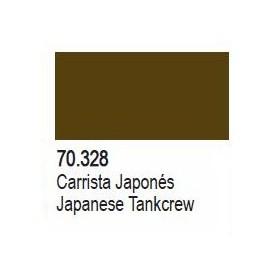 Panzer Aces Equipage de Char Japonais