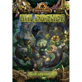 Iron Kingdoms Unleashed: Wild Adventure
