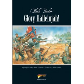 Glory Hallelujah! (American Civil War)
