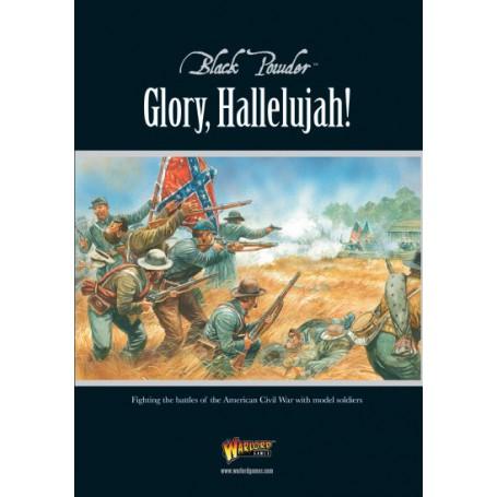 Glory Hallelujah! (American Civil War)