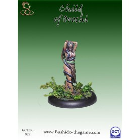Child of Orochi, Ito Clan, Bushido, par GCT Studios
