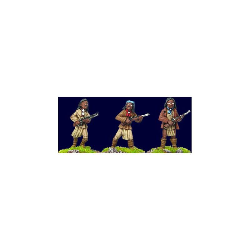 Apache Characters 1 (3)
