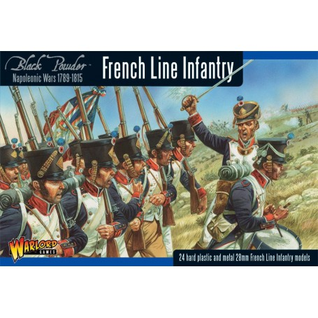 French Line Infantry 1806-1810 (24)
