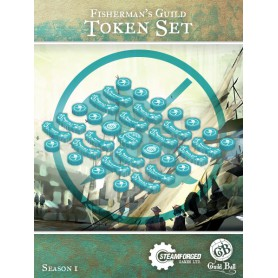 Fisherman's Token Set