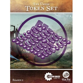 Union Token Set