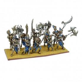 Régiment de revenants Empire de Poussière (20 figurines)