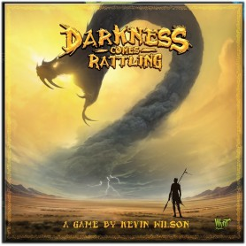 Darkness Comes Rattling (Board Game)