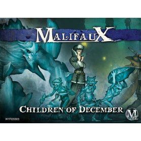 Children of December (Raspitina Crew Box Set)