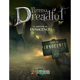 In Defense of Innocence (TTB Penny Dreadful)