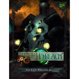 Though the Breach - Fate Masters Kit