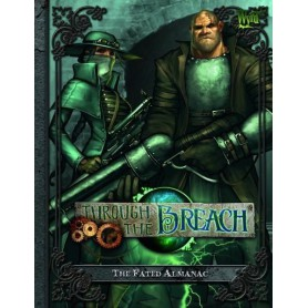 Though the Breach -The Fated Almanac