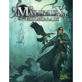 M2E:Crossroads  (Expansion Book)