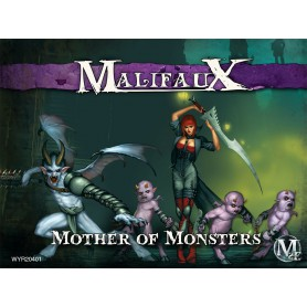 Mother of Monsters (Lilith Crew Box Set)