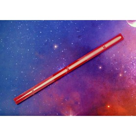 Space Fighter Range Ruler Red