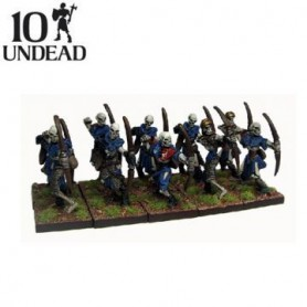 Archers squelettes (10 figurines)