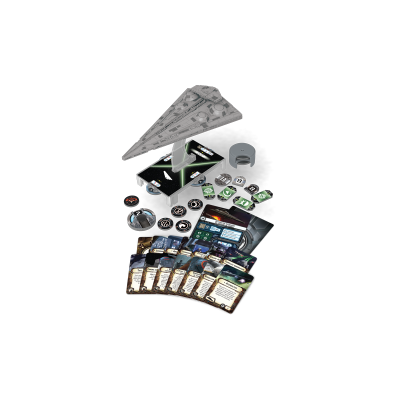 SW Armada : Interdictor