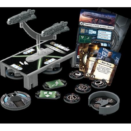 SW Armada : Transports d'assaut Impériaux