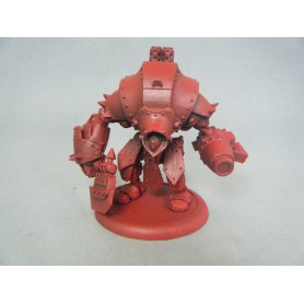 Destroyer khador