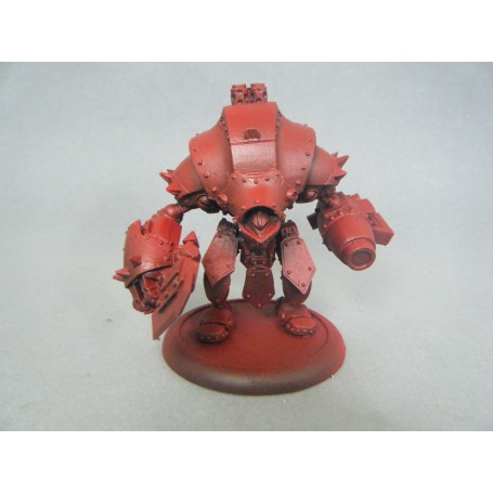 Destroyer khador 2