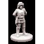 Assaut sur l'Empire : Général Sorin, Tacticien brutal