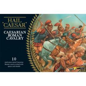 Caesarian Roman Cavalry
