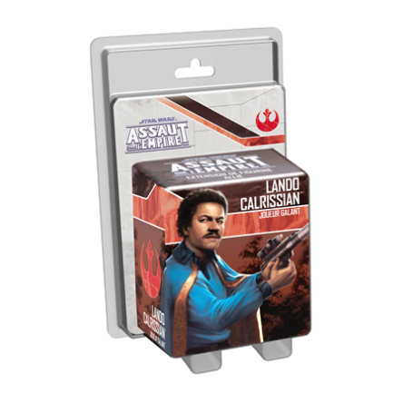 Assaut sur l'Empire : Lando Calrissian