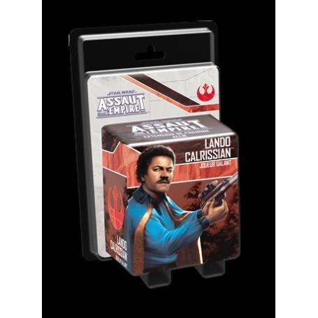 Assaut sur l'Empire : Lando Calrissian