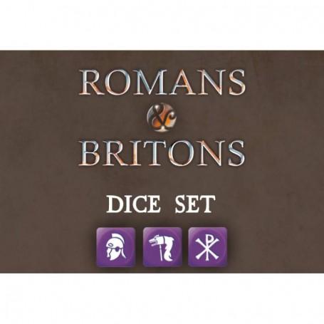 Dés Romains (Romains/Britons)