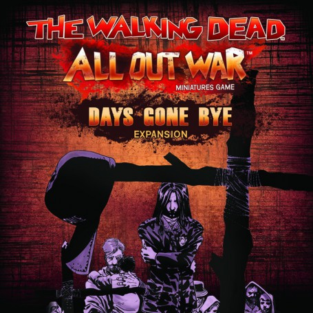 The Walking Dead, Days Gone Bye Extension