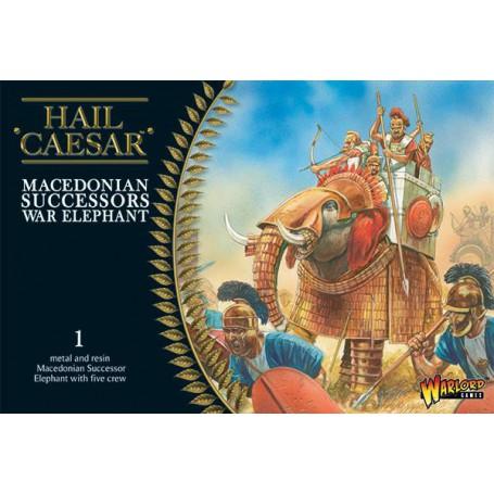 Successor War Elephant