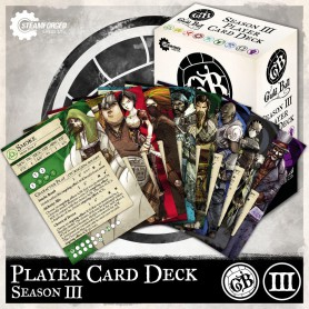 Season 3 Player Card Deck