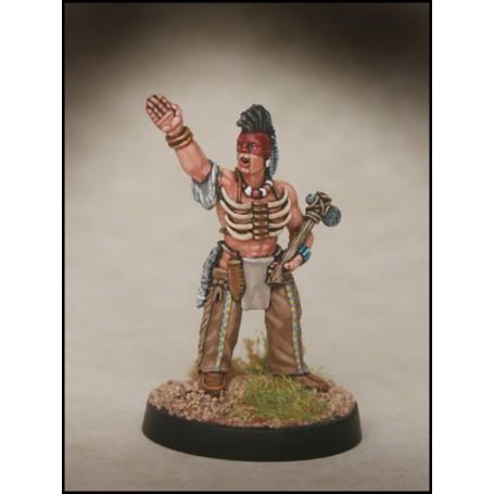 Skraeling War Chief