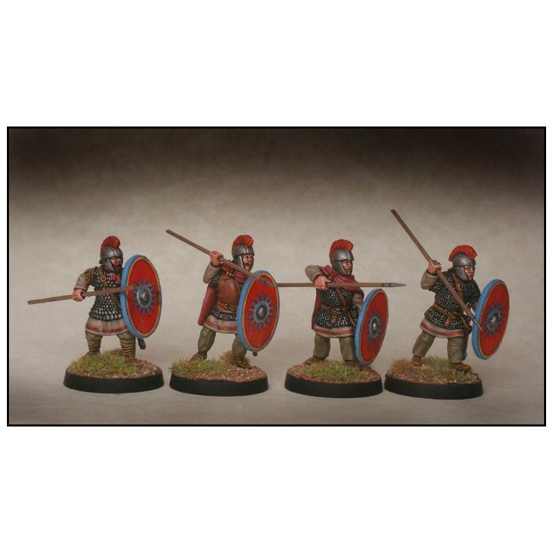 Late Roman Elite Infantry