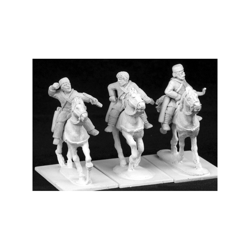 Late Roman Cavalry Archers