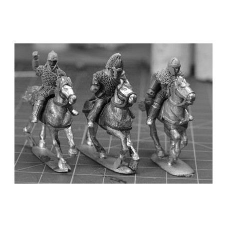 Romano-British Heavy Cavalry