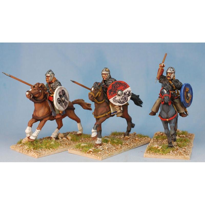 Goth Heavy Cavalry