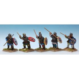 Goth Heavy Infantry
