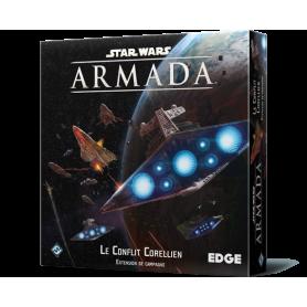 SW Armada : Le Conflit Corellien
